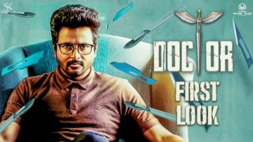 Doctor Movie Song Lyrics