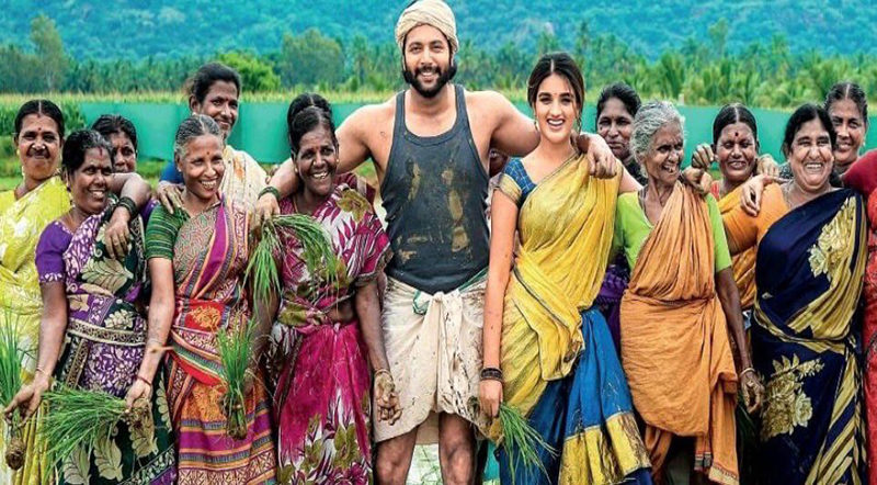 Achamillai Achamillai Song Lyrics